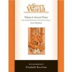 Ancient Times: Ancient Times (Paperback)