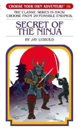 Secret of the Ninja (Paperback)