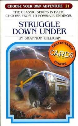 Struggle Down Under (Paperback)