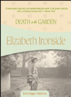 Death in the Garden (Paperback)