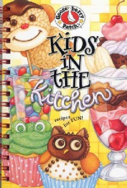 Kids in the Kitchen (Paperback)