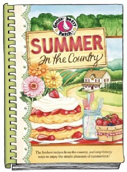Summer in the Country (Hardcover)