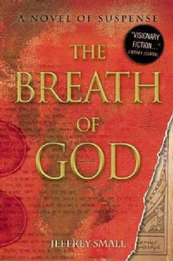 The Breath of God: A Novel of Suspense (Paperback)