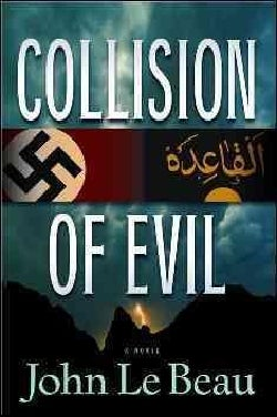 Collision of Evil (Hardcover)