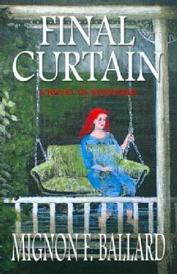 Final Curtain (Paperback)