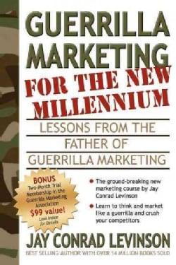 Guerrilla Marketing for the New Millennium (Paperback)
