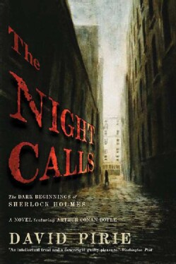 Night Calls (Paperback)