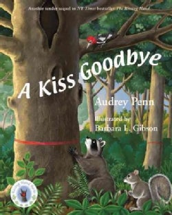 Kiss Goodbye (Hardcover)