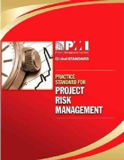 Practice Standard for Project Risk Management (Paperback)