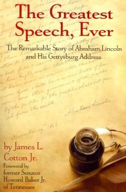 The Greatest Speech, Ever (Paperback)