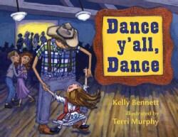 Dance Y'all, Dance (Hardcover)
