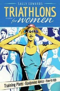 Triathlons for Women (Paperback)