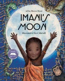 Imani's Moon (Paperback)
