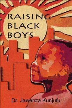 Raising Black Boys (Paperback)