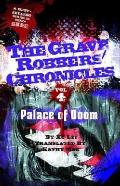 Palace of Doom (Paperback)