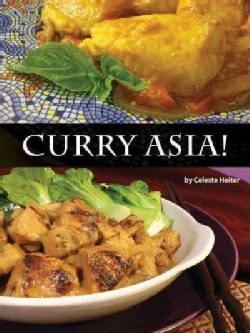 Curry Asia! (Paperback)