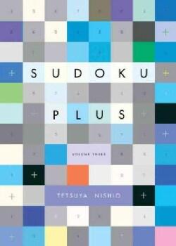 Sudoku Plus (Paperback)