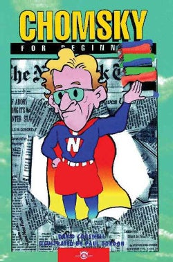 Chomsky for Beginners (Paperback)