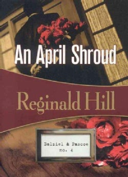 An April Shroud (Paperback)
