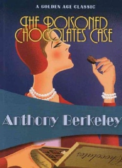 The Poisoned Chocolates Case (Paperback)