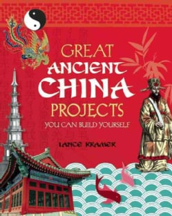 Great Ancient China Projects (Paperback)