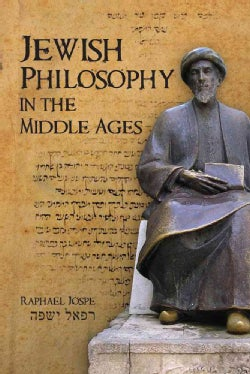 Jewish Philosophy in the Middle Ages (Paperback)