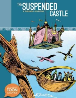 The Suspended Castle (Hardcover)