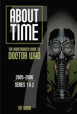 The Unauthorized Guide to Doctor Who: 2005-2006: Series 1 & 2 (Paperback)