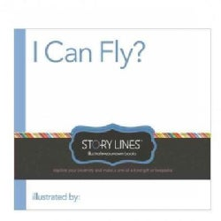 I Can Fly? (Hardcover)
