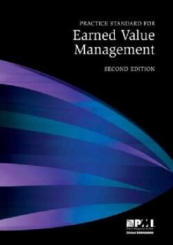 Practice Standard for Earned Value Management (Paperback)
