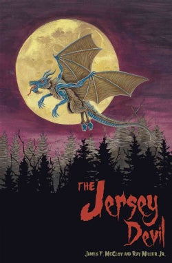 The Jersey Devil (Paperback)