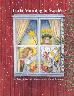 Lucia Morning in Sweden (Paperback)