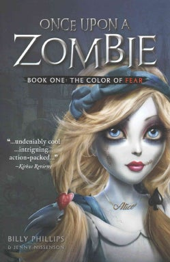 The Color of Fear (Hardcover)