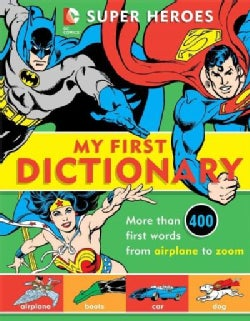 My First Dictionary (Hardcover)