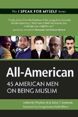 All-American: 45 American Men on Being Muslim (Paperback)