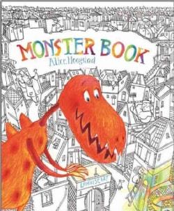Monster Book (Hardcover)