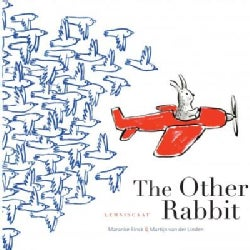 The Other Rabbit (Hardcover)