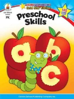 Preschool Skills, Grade PK (Paperback)