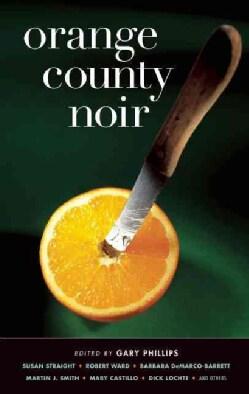 Orange County Noir (Paperback)