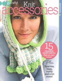 Knit Accessories (Paperback)