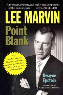 Lee Marvin: Point Blank (Paperback)