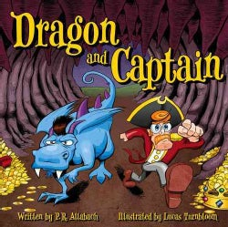 Dragon and Captain (Hardcover)