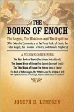 Books of Enoch: The Angels, the Watchers and the Nephilim (Paperback)