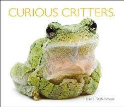 Curious Critters (Hardcover)
