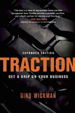 Traction: Get a Grip on Your Business (Hardcover)