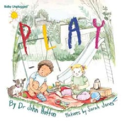 Play (Board book)
