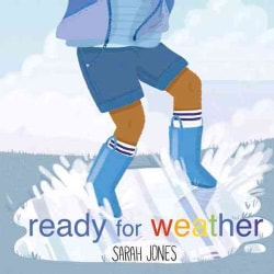 Ready for Weather (Board book)