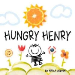 Hungry Henry (Board book)