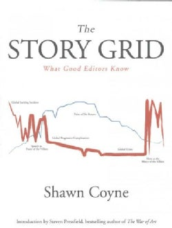 The Story Grid: What Good Editors Know (Paperback)