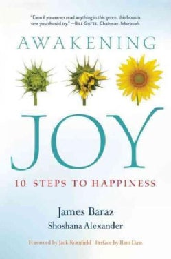 Awakening Joy: 10 Steps to True Happiness (Paperback)